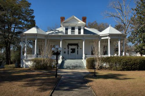vidalia-ga-leader-rosansky-house-elevation-photograph-copyright-brian-brown-vanishing-south-georgia-usa-2013