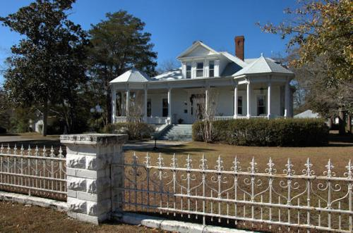 vidalia-ga-leader-rosansky-house-photograph-copyright-brian-brown-vanishing-south-georgia-usa-2013