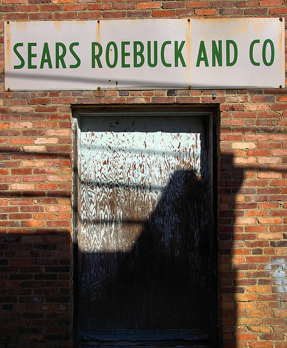 vidalia-ga-sears-roebuck-company-sign-photograph-copyright-brian-brown-vanishing-south-georgia-usa-2013