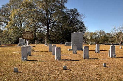 vidalia-ga-unknown-confederate-dead-mcmillan-cemetery-photograph-copyright-brian-brown-vanishing-south-georgia-usa-2013