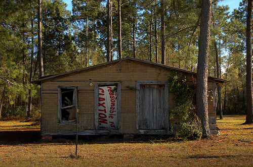 Evans County Ga Vanishing South Georgia Photographs By