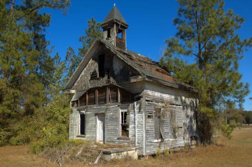 historic-ezekiel-new-congregational-methodis-church-ware-county-ga-photograph-copyright-brian-brown-vanishing-south-georgia-usa-2013