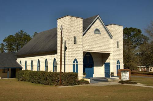 historic-first-baptist-church-of-st-george-ga-photograph-copyright-brian-brown-vanishing-south-georgia-usa-2013