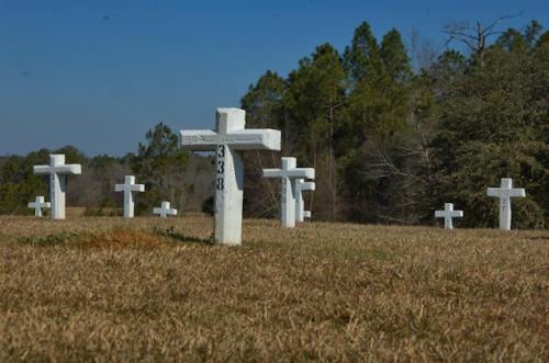 reidsville-ga-rogers-state-prison-cemetery-photograph-copyright-brian-brown-vanishing-south-georgia-usa-2013