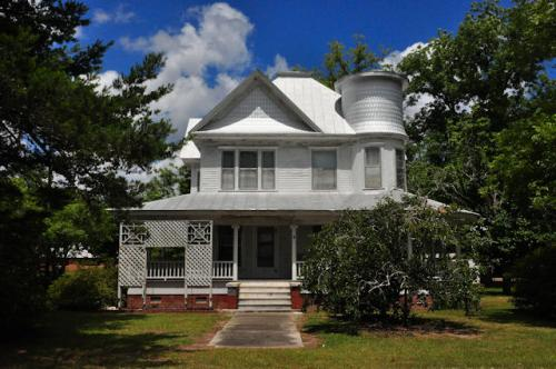 collins-ga-photograph-w-l-morris-house-photograph-copyright-brian-brown-vanishing-south-georgia-usa-2013