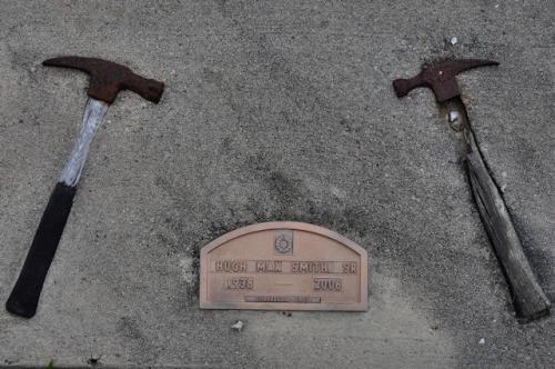 historic-cedar-crossing-methodist-cemetery-hugh-max-smith-grave-photograph-copyright-brian-brown-vanishing-south-georgia-usa-2013