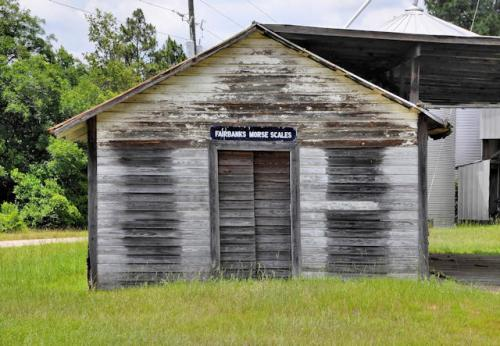 mcgregor-ga-fairbanks-morse-scale-house-photograph-copyright-brian-brown-vanishing-south-georgia-usa-2013