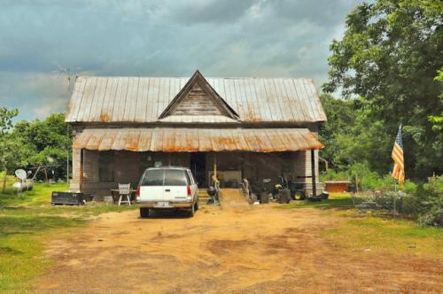 turner-county-ga-gable-front-house-photograph-copyright-brian-brown-vanishing-south-georgia-usa-2013