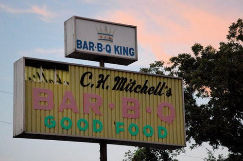 valdosta-ga-c-h-mitchells-barbeque-photograph-copyright-brian-brown-vanishing-south-georgia-usa-2013