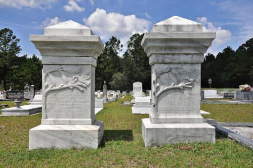 historic-pigot-branch-cemetery-long-county-ga-columbus-mary-elizabeth-howard-photograph-copyright-brian-brown-vanishing-south-georgia-usa-2013