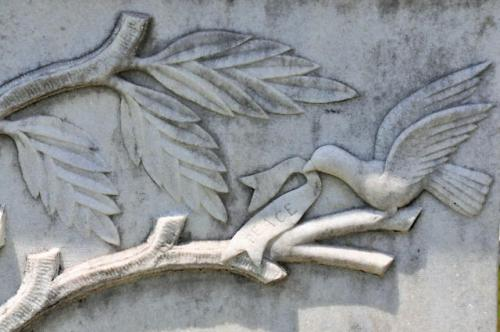 historic-pigot-branch-cemetery-long-county-ga-howard-headstone-detail-dove-of-peace-photograph-copyright-brian-brown-vanishing-south-georgia-usa-2013