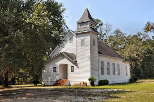 historic-shady-grove-cme-church-drayton-ga-photograph-copyright-brian-brown-vanishing-south-georgia-usa-2013