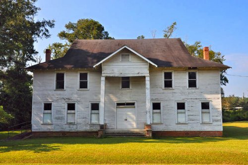 lilly-school-house-dooly-county-ga-photograph-copyright-brian-brown-vanishing-south-georgia-usa-2013