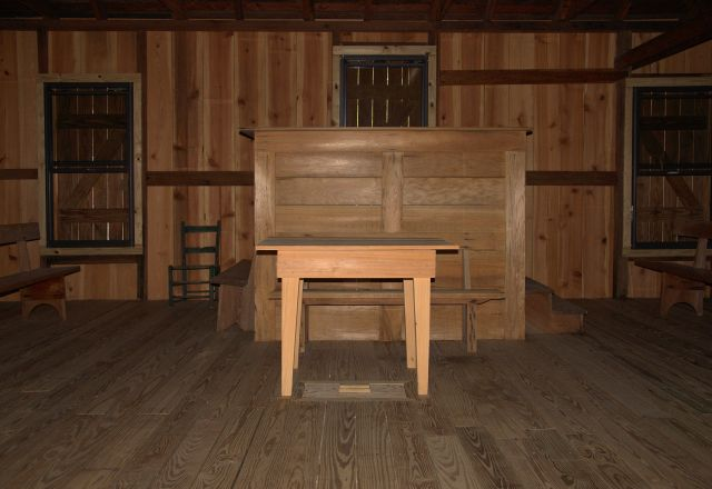 historic shiloh primitive baptist church pierce county ga photograph copyright brian brown vanishing south georgia usa 2013