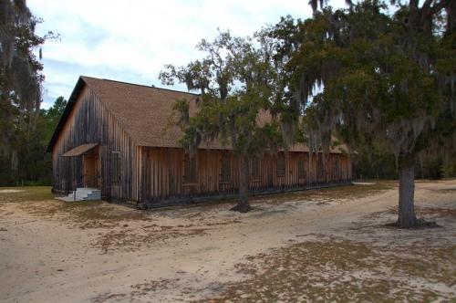 shiloh-primitive-baptist-church-blackshear-ga-pierce-county-hardshell-religion-landmark-picture-image-photograph-copyright-©-brian-brown-vanishing-south-georgia-usa-2013