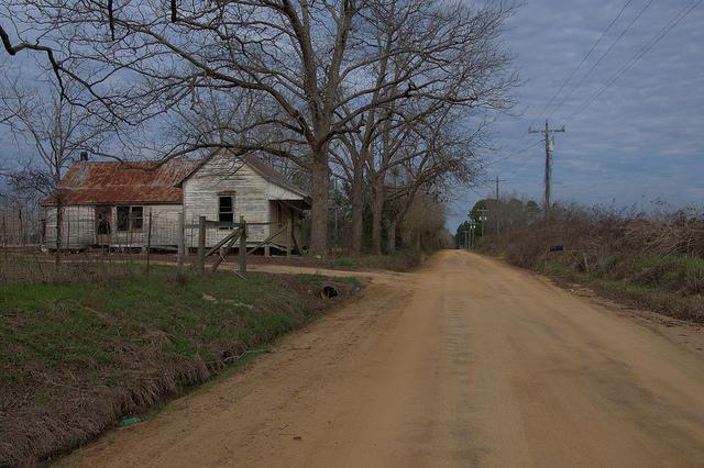 Vernacular Farmhouse, Irwin County | Vanishing South ...