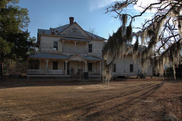 Candler County Ga Property
