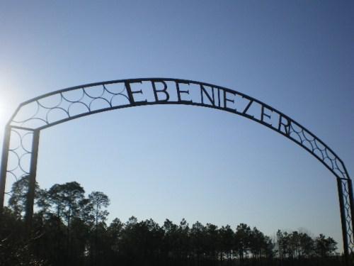 ebenezer-cemetery-sign-irwin-county-ga-copyright-2008-brian-brown-vanishing-south-georgia