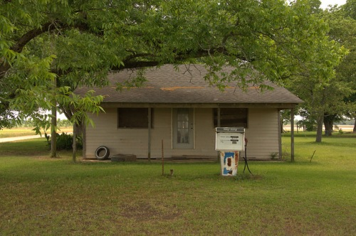 Old Country Store Marvin GA Toombs County Flite Fuel Gas Pump Pecan Orchard Photograph Copyright Brian Brown Vanishing South Georgia USA 2014
