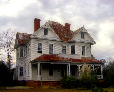 folk-victorian-mansion-abandoned-two-story-ashburn-ga-pictures-photo-copyright-brian-brown-vanishing-south-georgia-usa-2009