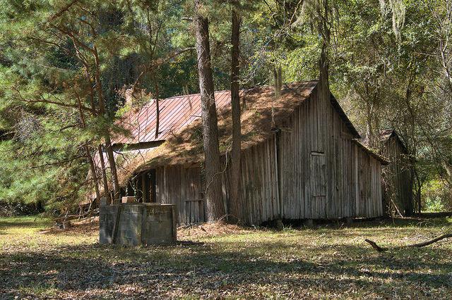 Tattnall county ga vanishing south georgia photographs for Board and batten farmhouse