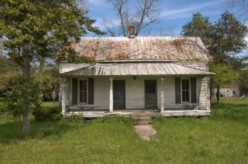 alapaha ga saddlebag house photograph copyright brian brown vanishing south georgia usa 2016