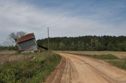 irwin county ga historic farmstead photograph copyright brian brown vanishing south georgia usa 2016
