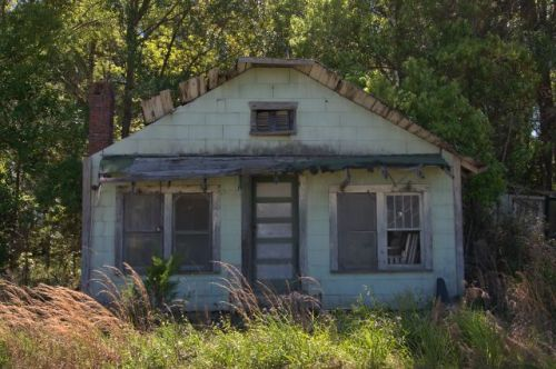 mershon ga abandoned house photograph copyright brian brown vanishing south georgia usa 2016