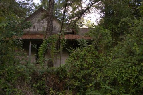 hilton ga abandoned house photograph copyright brian brown vanishing south georgia usa 2016