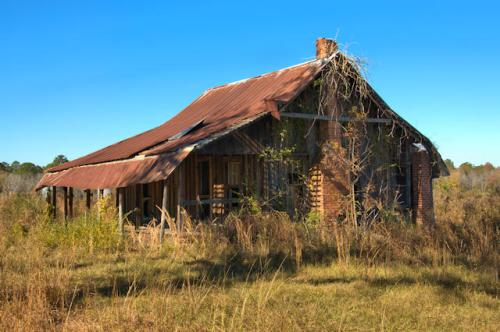 tattnall-county-ga-board-and-batten-house-photograph-copyright-brian-brown-vanishing-south-georgia-usa-2016