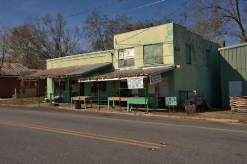 twin-city-ga-o-a-hall-general-store-photograph-copyright-brian-brown-vanishing-south-georgia-usa-2016