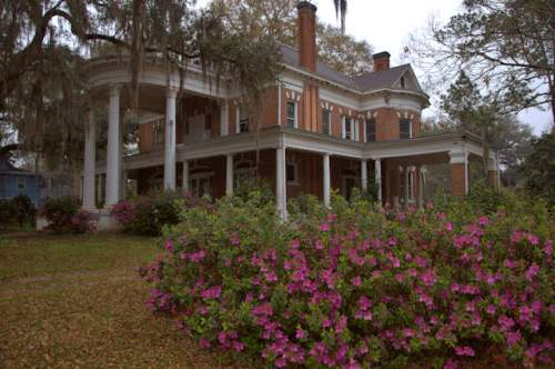 bainbridge-ga-sheriff-patterson-house-photograph-copyright-brian-brown-vanishing-south-georgia-usa-201