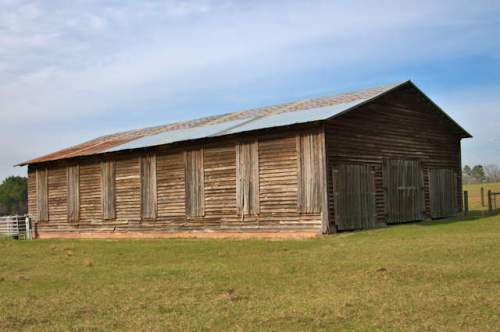 grady-county-ga-shade-tobacco-barn-sumatra-leaf-photograph-copyright-brian-brown-vanishing-south-georgia-usa-2017