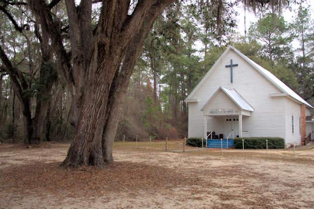 Mars Hill Bible Church