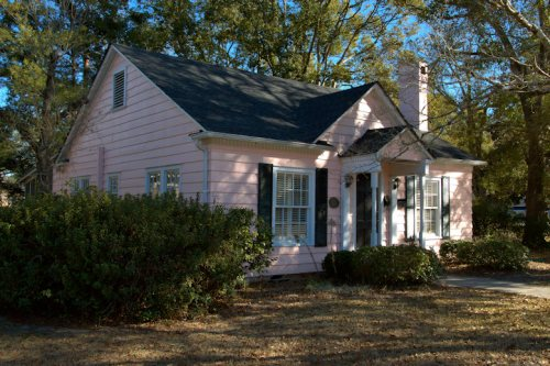 Douglas ga vanishing south georgia photographs by brian - Home decor ideas for small homes ...
