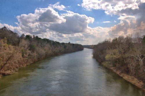 South Georgia Rivers Creeks Amp Lakes Vanishing South