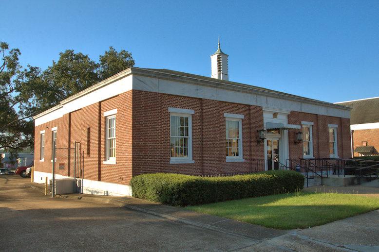 South Georgia Post Offices | Vanishing South Georgia
