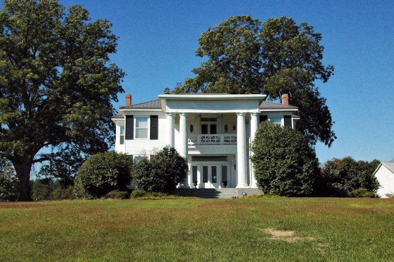 Historic Georgia Farms Vanishing South Georgia Photographs By Brian Brown